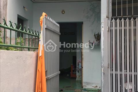 Bán nhà cấp 4 hẻm ô tô đường 23/10 gần Lotte Mart, Ngọc Hiệp