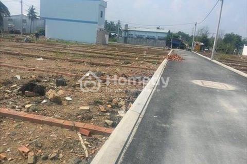 Chính chủ cần bán lại 10 lô đất, đường Võ Văn Vân, xã Vĩnh Lộc B, Bình Chánh, 290 triệu/nền