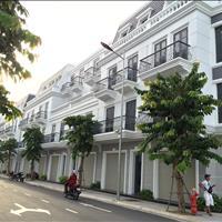 Mở bán dãy nhà phố đẹp và sang trọng nhất khu vực, hứa hẹn phát triển thịnh vượng