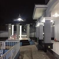 Bán biệt thự rộng 660m2 trong khu dân cư Thuận Giao, Thuận An, Bình Dương