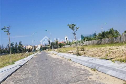 Bán đất lô A8-10, 126m2 khu nhà ở thương mại Trường Thịnh