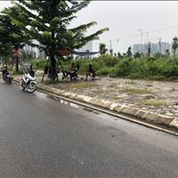 Bán gấp biệt thự Thanh Hà Cienco 5 nhìn vườn hoa cực đẹp, giá 21 triệu/m2