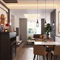 Chính chủ bán căn hộ 61.6m2 Riverside Garden 349 Vũ Tông Phan, full nội thất ở ngay