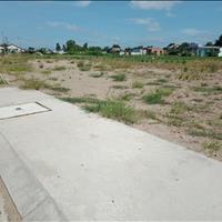 Chính chủ cần bán lô đất rộng 110m2, trên mặt tiền quốc lộ 50, sổ hồng riêng, đường 10m, đông dân