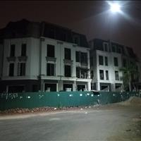 Ngoại giao các suất Shophouse, liền kề, Nguyễn Xiển, giá từ 75 - 81 triệu/m2