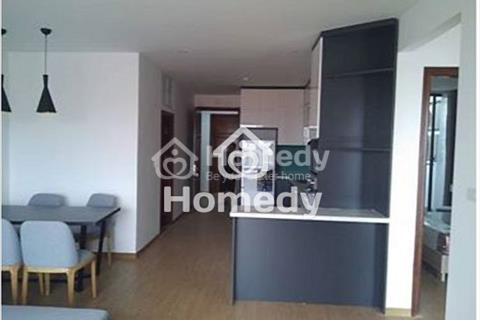 Cho thuê căn hộ chung cư CT3 Nam Cường, Cổ Nhuế, Bắc Từ Liêm