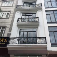 Bán nhà liền kề Ngô Thì Nhậm, Hà Đông, 55m2, 5 tầng, kinh doanh cực tốt, giá 7.5 tỷ