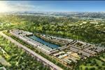 Angel Beach Garden là dự án khu đô thị được quy hoạch với mong muốn kiến nên một khu đô thị xanh trong lành giữa lòng phố biển.