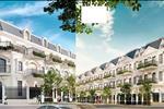Các dãy nhà phố, biệt thự, các tòa nhà trung tâm thương mại, khách sạn với thiết kế mang đậm kiến trúc Pháp sẽ biến Angel Beach Garden là một khu đô thị kiểu mẫu tại thành phố biển được mệnh danh là thủ phủ nghỉ dưỡng của Việt Nam.