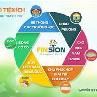 Finsion Complex City có gì thu hút nhà đầu tư thông thái