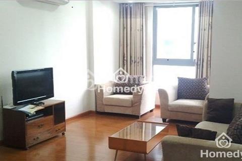 Cho thuê căn hộ chung cư Vimeco Nguyễn Chánh 94m2, 2 phòng ngủ