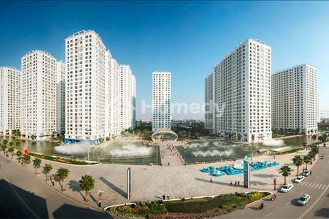 Bán căn 2 ngủ rẻ nhất view biển tầng cao chung cư Green Bay Garden Hạ Long