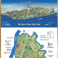 Độc quyền 120 nền khu 6 Long Hưng City giá từ chủ đầu từ chỉ 20 triệu/m2