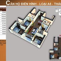 Tại sao nên chọn Sun Square nhận nhà ở ngay với căn 3 phòng ngủ chưa đến 1 tỷ