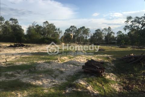 Bán đất nền dự án giai đoạn 1 gần khu công nghiệp Điện Nam Điện Ngọc
