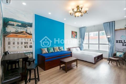 Tại Sky Center mình có 2 căn cần cho thuê Officetel - 8 triệu/tháng, 80m2, 2 phòng ngủ 13 tr/tháng