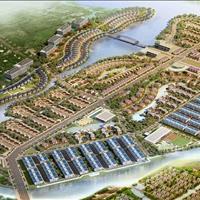 Đất biệt thự view sông tự nhiên, cạnh Biển Đà Nẵng giá từ 13 triệu/m2