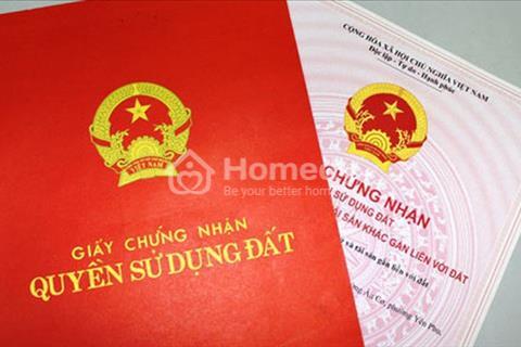 Chính chủ cần bán lô góc biệt thự đảo VIP Nam Hòa Xuân - Đà Nẵng