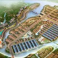 Đất nền biệt thự Eco Charm - đầu tư sinh lời lợi nhuận cao