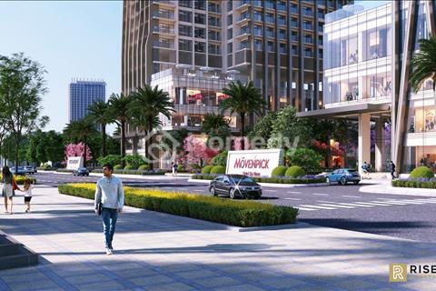 Sơ lược chung cư cao cấp tại Risemount Apartment Đà Nẵng