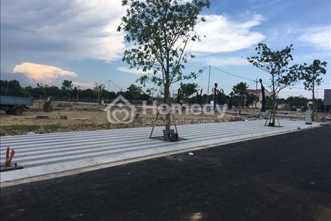 Tôi chính chủ cần bán lô D29 dự án Thanh Sơn C mặt tiền Võ Văn Kiệt, đối diện bệnh viện đa khoa