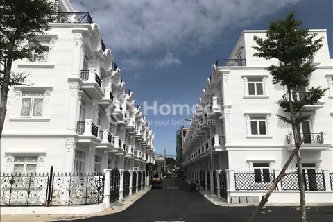 Mở bán khu nhà phố mới xây Golden City - ngay Tô Ngọc Vân - Quận 12
