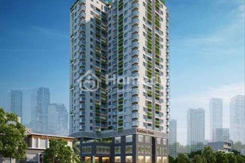 Chung cư quận Tân Phú-Bán căn hộ ResGreenTower mặt tiền Thoại Ngọc Hầu giá tốt CĐT đầy đủ tiện nghi