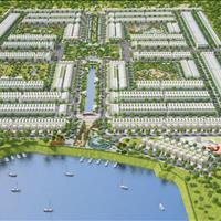 Đất nền dự án Saigon Village, khu dân cư bậc nhất Long An