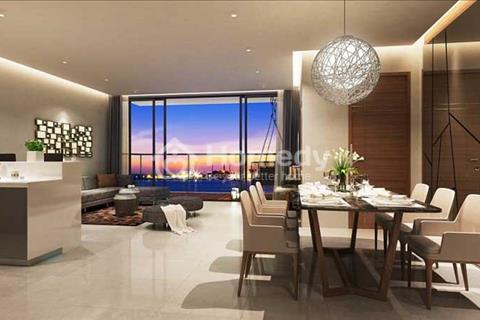 Cho thuê căn hộ chung cư Orchard Garden 1 - 3 phòng ngủ, 7,5 - 18 triệu/tháng