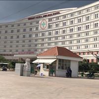 Đất nền sổ đỏ Biên Hòa liền kề vòng xoay cổng 11, Tân Cảng Long Bình, khu công nghiệp Biên Hòa 2
