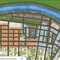 Bán đất dự án River View, giá đầu tư, chỉ 750 triệu