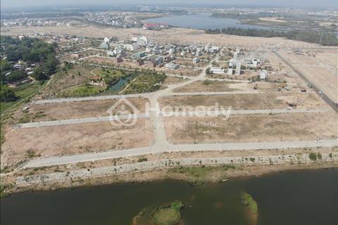 Ra mắt dự án mới ngay chợ Điện Nam Trung, giá 860 triệu/nền