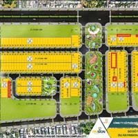 Finsion Complex City đầu tư sinh lợi nhanh, chiết khấu 12%, nhanh tay chọn ngay 1 lô đất vàng