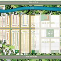 Siêu dự án Lotus Center mặt tiền quốc lộ 50, 80m2-200m2, chỉ từ 8 - 11 triệu/m2, sổ hồng riêng