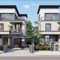 Mở bán 150 căn nhà phố biệt thự ngay mặt tiền Quốc Lộ 1A, 2 lầu 1 trệt. CK khủng 120tr/căn. TT: 30%