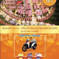 Đất nền Nam Sài Gòn - Trị Yên Riverside lợi nhuận cao sổ hồng riêng chiết khấu 16%