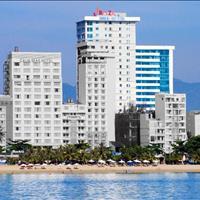 Cần bán căn hộ cao cấp UPlaza Nha Trang tầng 14