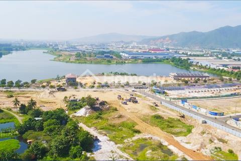 Bán đất nền quận Liên Chiểu - Đà Nẵng khả năng sinh lời, lợi nhuận cao