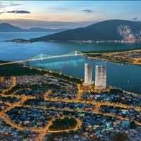 Căn hộ cao cấp Risemount Apartment Đà Nẵng nằm tại vị trí đắc địa tại trung tâm