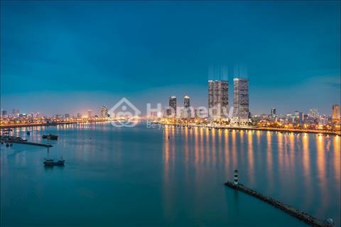 Căn hộ cao cấp Risemount Apartment Đà Nẵng – Movenpick Đà Nẵng nằm vị trí đắc địa tại trung tâm