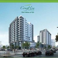 Căn hộ Cộng Hòa Garden ngay trung tâm quận Tân Bình chỉ 1,7 tỷ/căn
