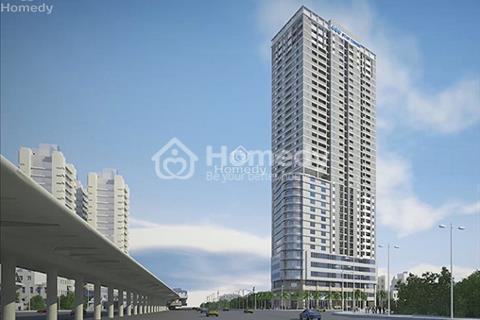 Cho thuê căn hộ ở FLC tầng 1506 dự án FLC Star Tower, Hà Đông, Hà Nội