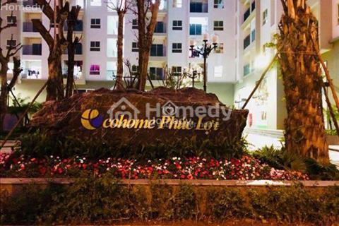 Cần cho thuê căn hộ chung cư Ecohome Phúc Lợi, quận Long Biên, 68m2, giá 4,5 triệu/tháng