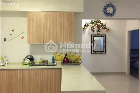 Chung cư cao cấp full đồ nội thất đẹp, hiện đại, 2 phòng ngủ, 2WC, Canal Park, Hà Nội Garden City