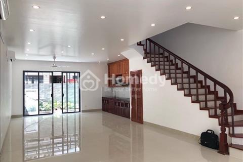 Cho thuê nhà riêng 3,5 tầng tại khu đô thị xanh Gamuda, cách Times City 3km