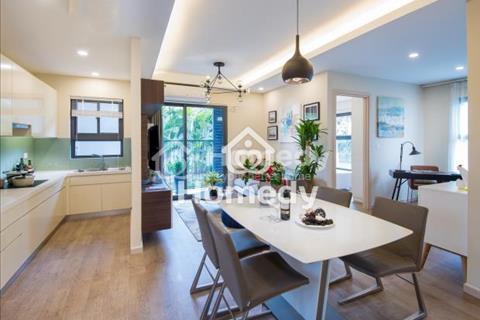 Cho thuê căn hộ Masteri đầy đủ nội thất, giá tốt
