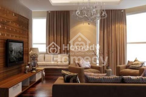 Căn hộ Hoàng Anh River View cho thuê diện tích 138m2, 3 phòng ngủ