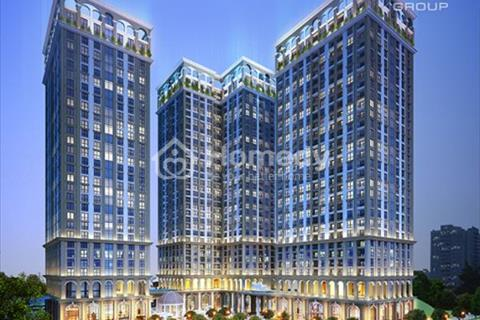 Bán căn hộ dự án Sunshine Riverside, view đẹp, vị trí đắc địa, giá gốc của chủ đầu tư