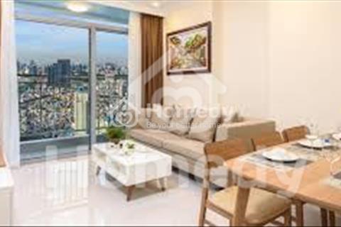 Cho thuê căn hộ chung cư Vinhomes Central Park, giá 18,5 triệu/tháng