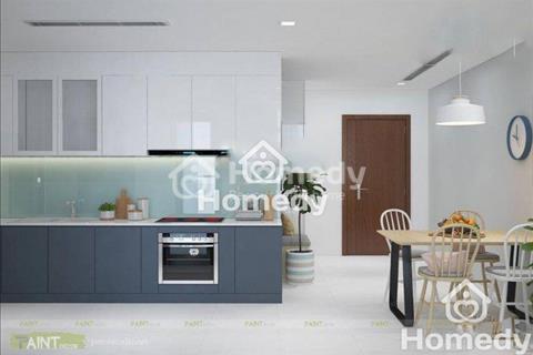 Cho thuê căn hộ Vinhomes Central Park giá tốt nhất